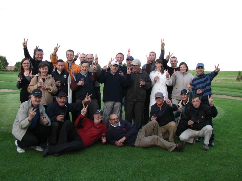 Turniejem Wolności i toastem świętowaliśmy dwudziestą rocznicę wyborów 4. czerwca 2009.