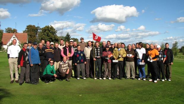 """<a href=""""http://golf-olszewka.pl/wp-content/uploads/2012/09/open-uczestnicy.jpg""""></a> Uczestnicy Otwartych Mistrzostw Bydgoszczy w Golfie Bydgoszcz Open 2012"""
