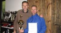 Siedem birdie w sześciu tegorocznych turniejach z cyklu Olszewka Cup 2013 zrobił Paweł Kęsik i to on zasłużył na tytuł Birdie Master 2013.