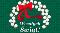 Z okazji Świąt życzymy Wam stosu sprzętu golfowego pod choinką, a w Nowym Roku długiego sezonu i niskiego handicapu.